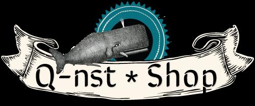 Der Q-NST SHOP